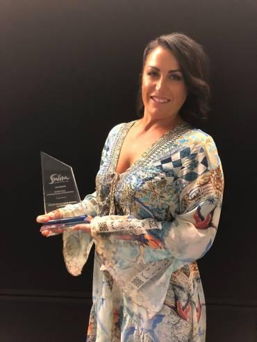 Airlie Beach Swim School by Danielle wins ASCTA Award