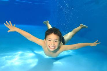 Underwater Photo Week Fun!